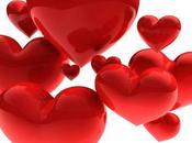 Très belle Saint-Valentin tous amoureuses amoureux