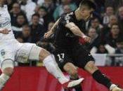 Real Madrid prend l'avantage