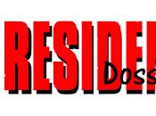 """Dossier Resident Evil Partie """"Les Baker"""""""