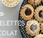 Tartelettes caramel chocolat avec Cake Mabrouk