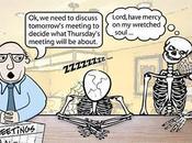 Comment faire réunions efficaces