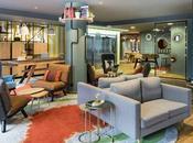 hotels d'un nouveau genre