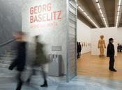 Georg Baselitz Travaux papier