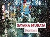Konbini Sayaka Murata