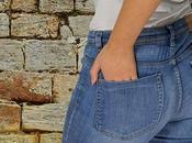 Pourquoi jeans taille haute toujours d'actualité?