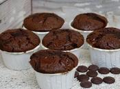 Muffins chocolat très gourmands (USA)