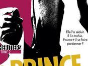 Héritiers, tome prince brisé, Erin Watt