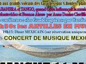 Habanera Tango quand Cuba influençait musique Paris, Buenos Aires Montevideo [ici]
