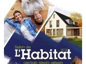 Ouverture Salon l'Habitat Havre