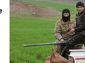 l'illusion pro-kurde #Syrie #antifa