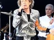 Rolling Stones retour scene France!