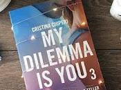 dilemma Christina Chiperi