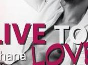 Live love, saison l'intégrale, Shana Keers