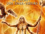 Myrihandes, tome secret Âmes-Soeurs, Meric Guilhem