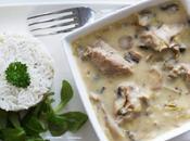Filet mignon Boursin (recette Companion)