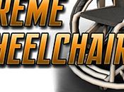 """vidéo """"Extreme Wheelchairing"""", pour sensibiliser handicap"""