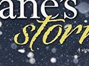 agendas saga Sign Love Sheridan s'agrandit avec Dane's Storm