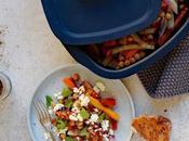 Micro grill Tupperware, révolution dans votre cuisine