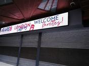 Retour séance dédicace Rare London