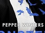 agendas Découvrez Monsters Dark Pepper Winters