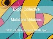 Exposition Mutations Urbaines SITIO