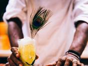 L'équipe ENTRY présente nouvelle carte cocktails