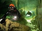 plus longue grotte monde découverte Mexique pourrait aider comprendre civilisation Maya