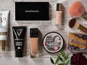 Make-up routine anti teint terne