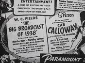 March 1938: before laughing with Fields, let's swing Calloway!