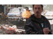 Avengers Infinity affiche durée record pour Marvel