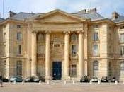 formations archéologie l'université Paris Panthéon Sorbonne