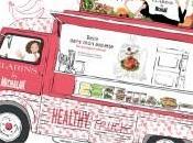 Healthy Truck Clarins Michalak c'est aujourd'hui