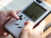 Votre iPhone transforme Game Boy.