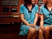 Chicas Cable série bonifie avec temps