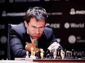 Tournoi d'échecs Candidats 2018