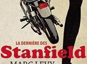 dernière Stanfield Marc Lévy