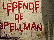 légende Spellman Daryl Delight