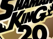 date pour nouvelle série Shaman King, spin-off résultats concours popularité personnages annoncés