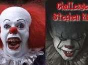 Challenge Stephen King 2018/2019