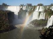 week-end chutes d'Iguazú, incroyables merveilles nature
