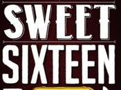 Sweet sixteen d'Annelise Heurtier