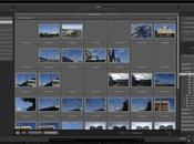 Gérer traiter photos techniques simples appliquer