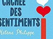 agendas Découvrez Fabrique cachée sentiments d'Hélène Philippe chez