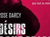 Désirs coupables Taemin Wonho Rose Darcy