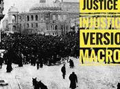 568ème semaine politique: l'injustice version Macron/Jupiter, racailles post-attentats.