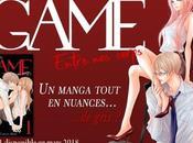 GAME Entre corps manga pour filles