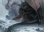 """""""Ainsi, créatures peuplent Terre sont dragons complets. faut voir comme reflets; leur manque quelque chose."""" Malédiction d'Old Haven"""