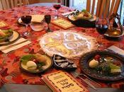Menus mets traditionnels pour repas Pessa'h Pâque juive