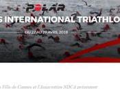 Triathlon Cannes nous voilà…29 avril 2018