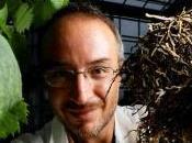 "Stefano Mancuso ""L'intelligence plantes""."